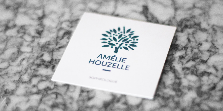 U Logo Design Atelier de sophrologie...